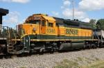 BNSF 6346